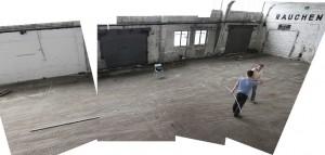 Juli 2009: Bau-Panoramas