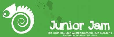 Junior Jam 2016